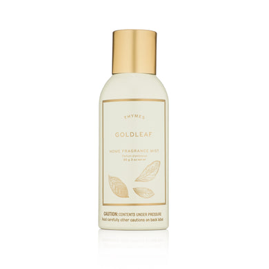 Goldleaf Home Fragrance Mist