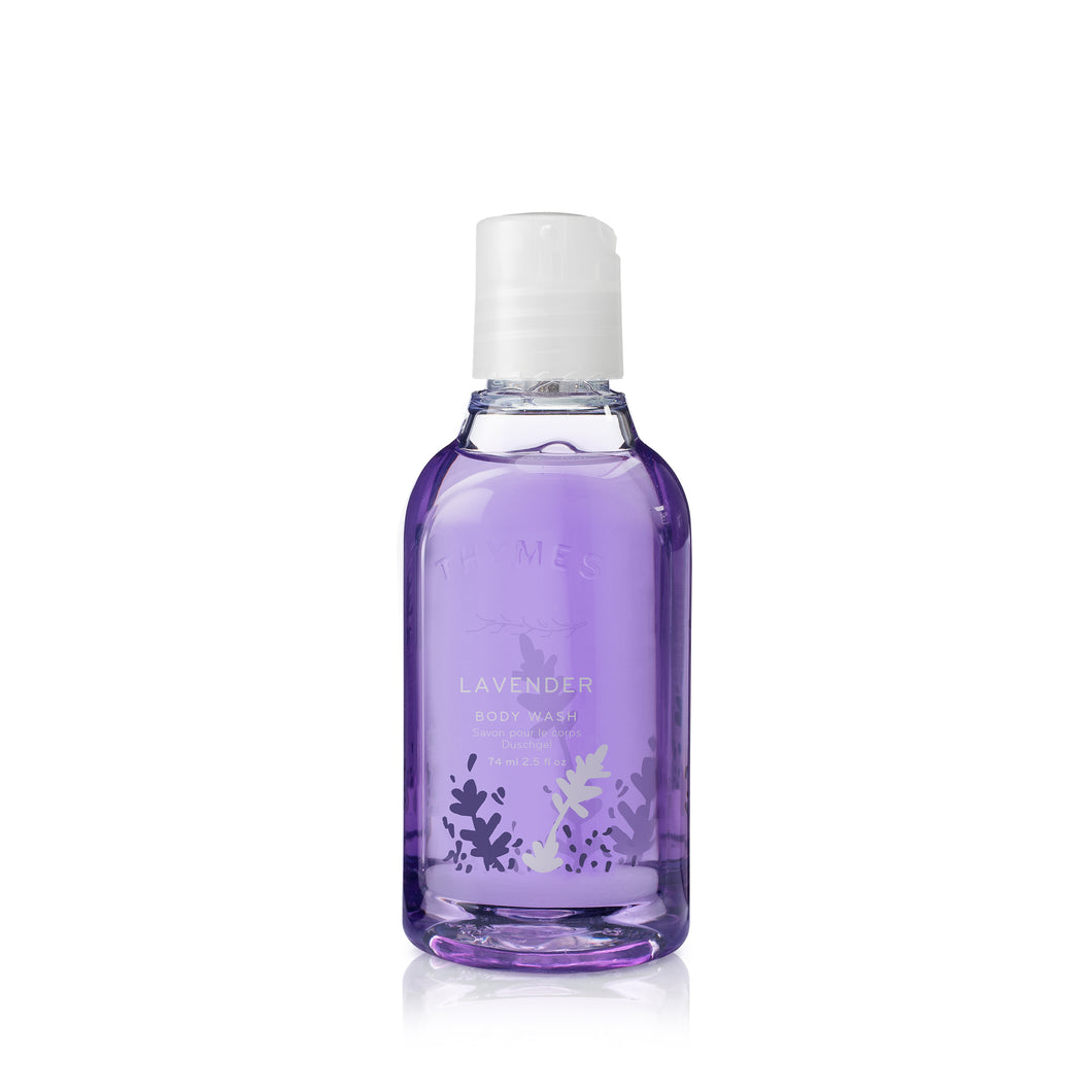 Lavender Petit Body Wash
