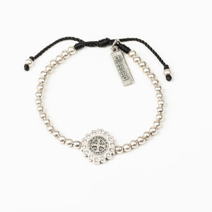 Mantra of Beauty & Brilliance Bracelet