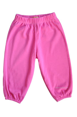 p..yo Knit Pant-Hot Pink