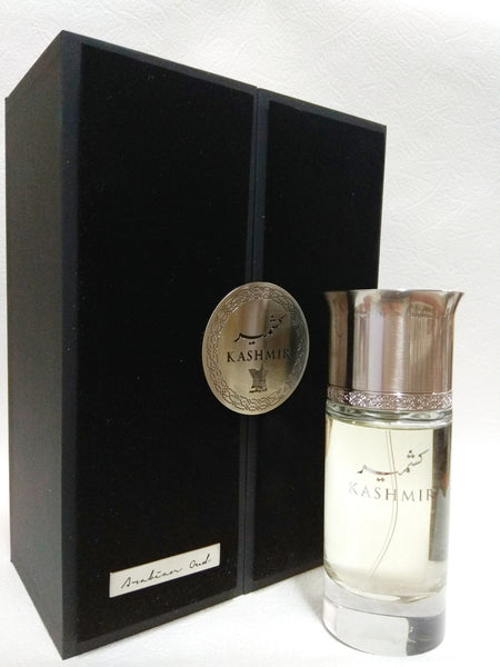 Kashmir EDP- 100 ML (3.4 oz) by Arabian Oud