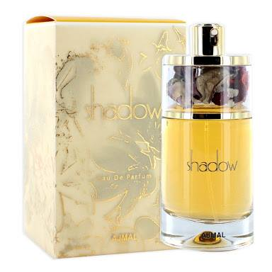 Shadow EDP - Eau de Parfum Couple Set by Ajmal - Intense oud