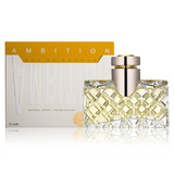 Ambition for Women EDP - 75 ML (2.5 oz) by Rasasi - Intense oud