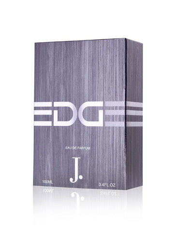 Edge EDP- 100 ML (3.4 oz) by Junaid Jamshed