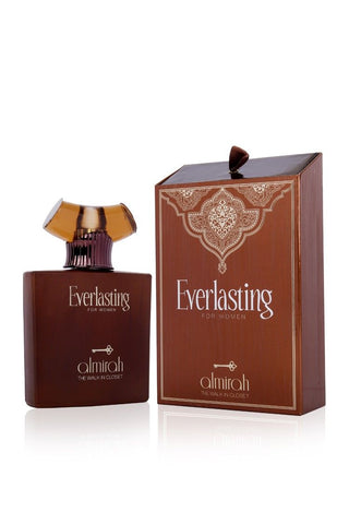 Everlasting for Women EDP- 100 ML (3.4 oz) by Almirah