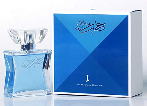 Azbah for Women EDP- 50 ML (1.7 oz) by Junaid Jamshed