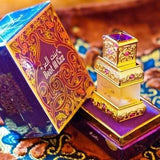 Bent Al Ezz CPO - Concentrated Perfume Oil Complete Series (3 piece) by Rasasi - Intense oud