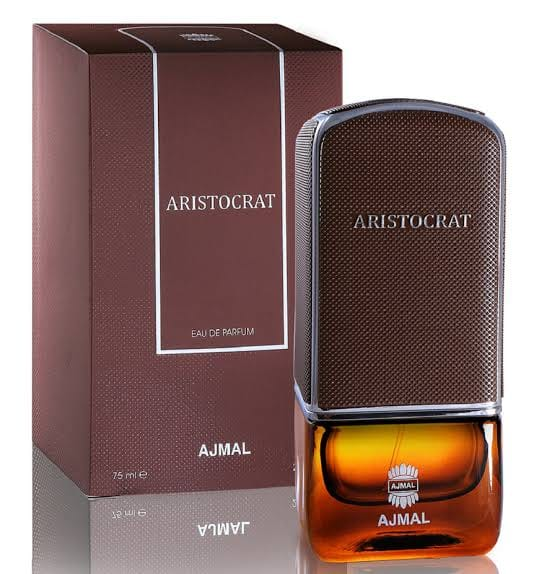 Aristocrat EDP - Eau de Parfum Couple Set by Ajmal - Intense oud