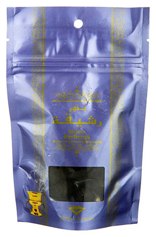 Arabia Incense Rasheeqa Bakhoor 40 GM (1.4 oz) by Swiss Arabian - 40 gram