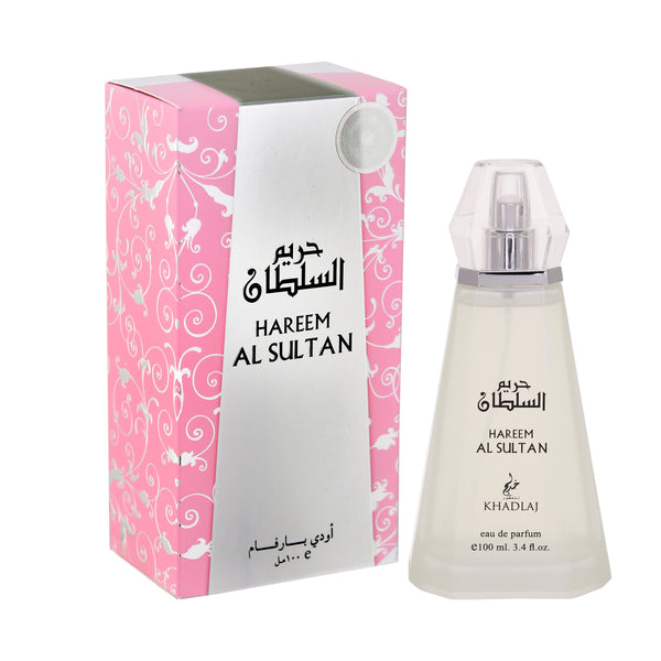 Hareem Al Sultan for Women EDP- 100 ML (3.4 oz) by Khadlaj