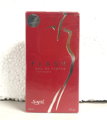 Flash for Women EDP - 60 mL (2.0 oz) by Sapil