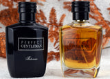 Perfect Gentleman Absolu Men - 100 ML (3.4 oz) by Art & Parfum - Intense oud