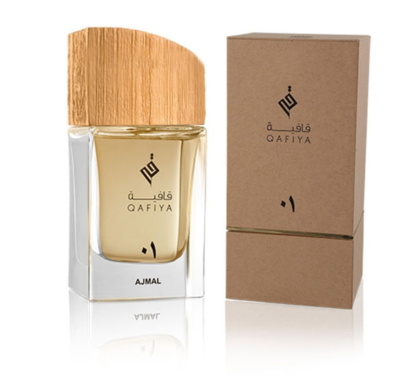 Qafiya 01 EDP - 75 ML (2.5 oz) by Ajmal