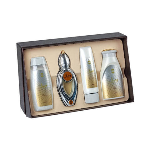 Wisal Gift Set by Ajmal