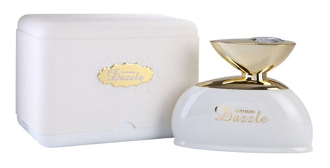 Dazzle EDP- 90 ML (3.0 oz) by Al Haramain