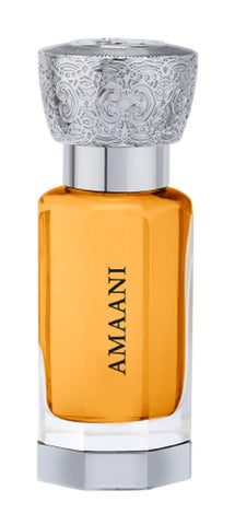 Amaani Perfume Oil - 12 mL (0.40 oz) by Swiss Arabian