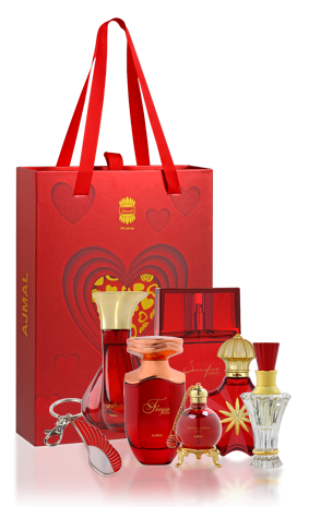 Amor Essence for Women Git Set by Ajmal