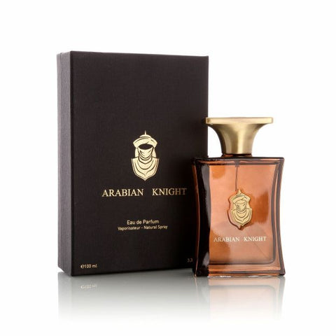 Arabian Knight EDP- 100 ML (3.4 oz) by Arabian Oud