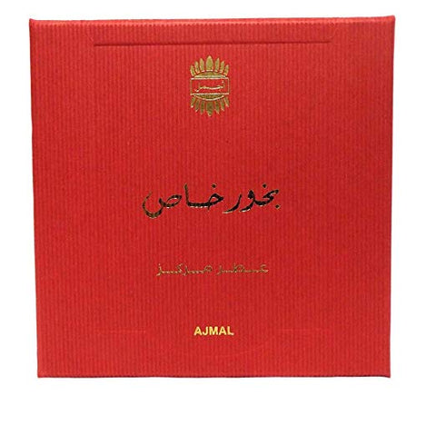 Bakhoor Khas Perfume Oil - 3 ML (0.10 oz) by Ajmal