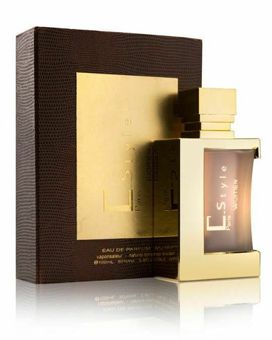 C. Style Gold for Women EDP - 100 ML (3.4 oz) by Oud Elite - Intense oud