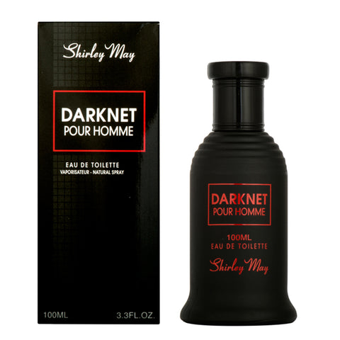 Darknet for Men EDT - 100 ML (3.4 oz) by Shirley May