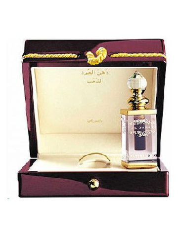 Dhanel Oudh al zahab Perfume Oil - 3 ML (0.10 oz) by Rasasi