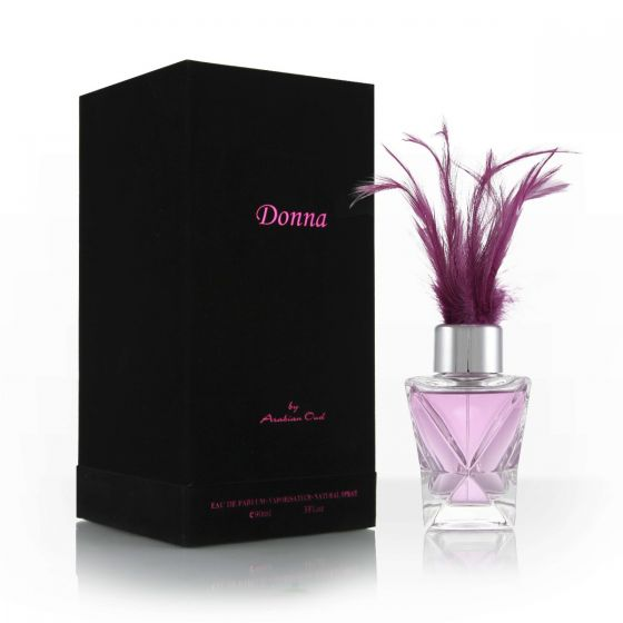 Donna for Women EDP- 90 ML (3.0 oz) by Arabian Oud - Intense oud