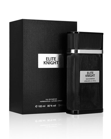 Elite Knight EDP- 100 ML (3.4 oz) by Oud Elite