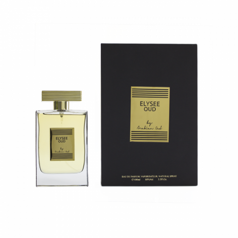 Elysee Oud EDP- 100 ML (3.4 oz) by Arabian Oud