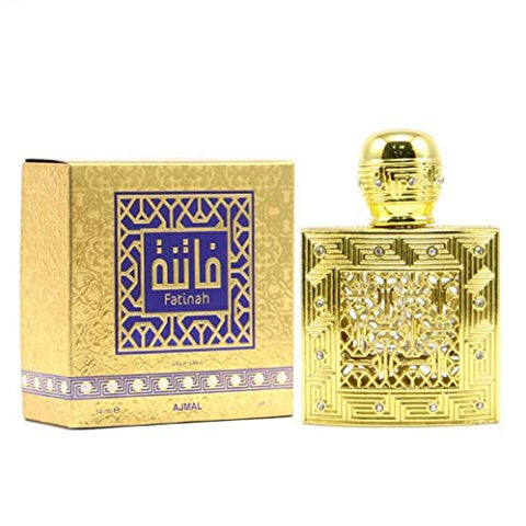 Fatinah Perfume Oil - 14 ML (0.47 oz) by Ajmal