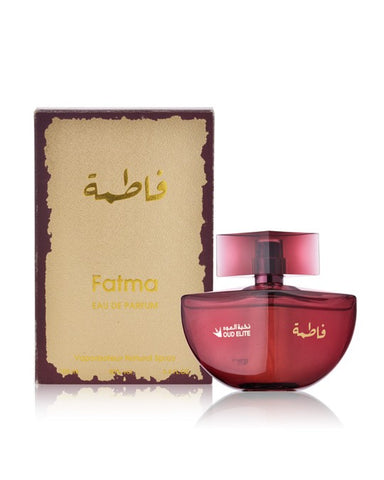 Fatma for Women EDP- 100 ML (3.4 oz) by Oud Elite