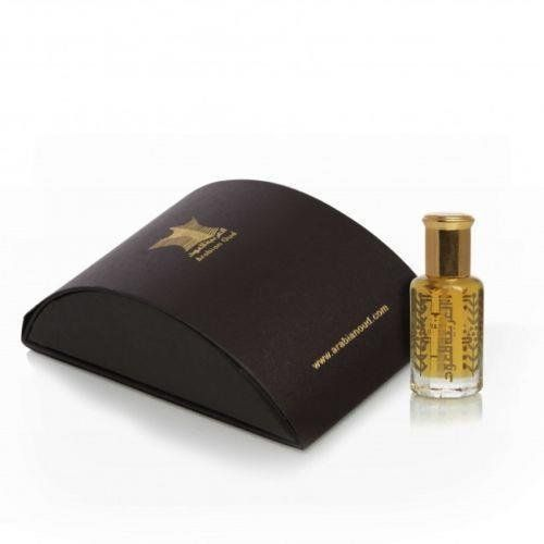 Ghoroub CPO - Concentrated Perfume Oil (Attar) 6 ML (0.2 oz) by Arabian Oud - Intense oud