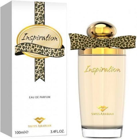 Inspiration EDP- 100 ML (3.4 oz) by Swiss Arabian