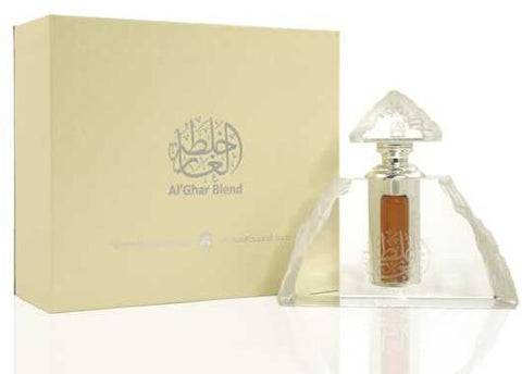 Al Ghar Blend Perfume Oil - 12 ML (0.4 oz) by Abdul Samad Al Qurashi - Intense oud