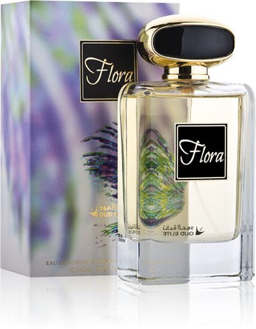 Flora for Women EDP- 120 ML (4.1 oz) by Oud Elite
