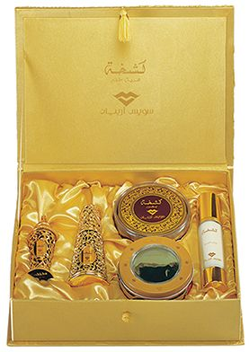 Kashkha for Women Gift set by Swiss Arabian