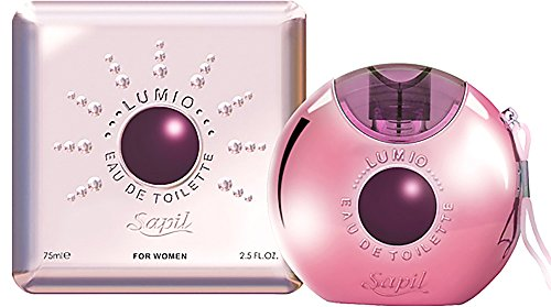 Lumio for Women EDT - 100 Ml (3.4 oz) by Sapil - Intense oud