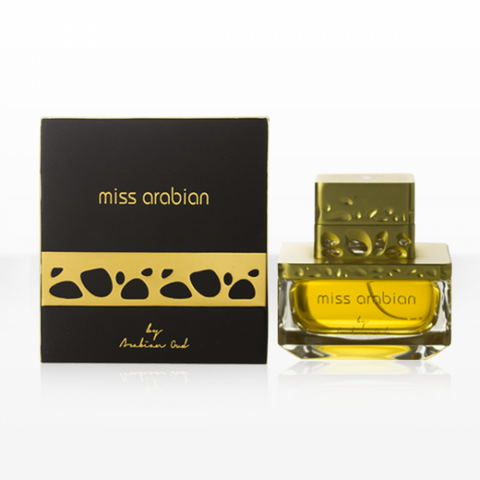 Miss Arabian for Women EDP- 100 ML (3.4 oz) by Arabian Oud