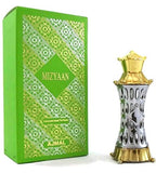 Mizyaan Perfume Oil- 14 ML (0.5 oz) by Ajmal - Intense oud