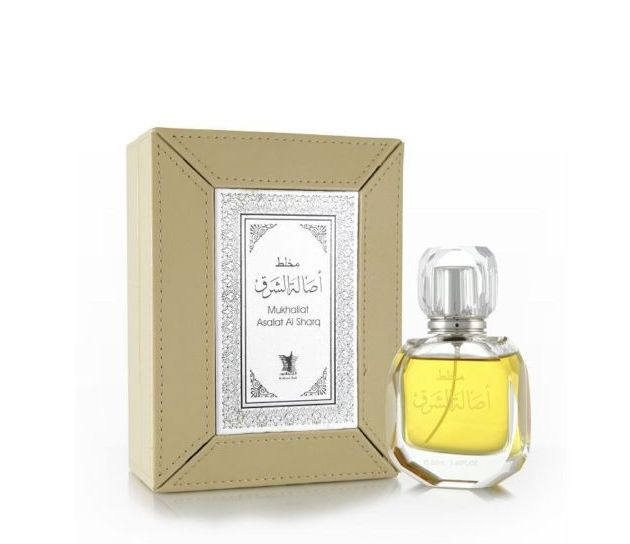 Asalat Al-Sharq EDP- 50 ML (1.7 oz)by Arabian Oud - Intense oud