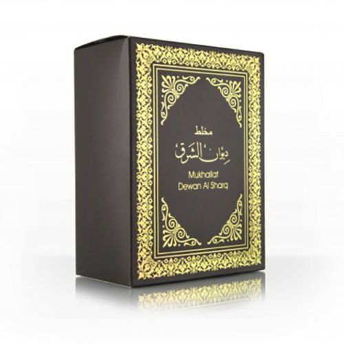 Mukhallat Dewan Al Sharq EDP- 50 ML (1.7 oz)by Arabian Oud
