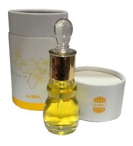 Musk Rose Perfume Oil - 12 ML (0.40 oz) by Ajmal