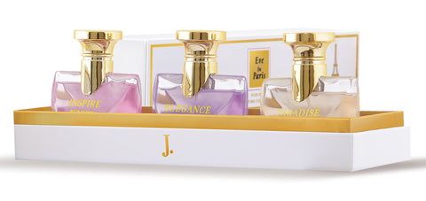 Eve In Paris for Women Gift Set by Junaid Jamshed - Intense oud