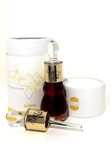 Purple Oudh Perfume Oil - 12 ML (0.40 oz) by Ajmal