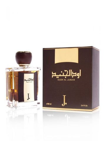 Oud Al Junaid EDP- 100 ML (3.4 oz) by Junaid Jamshed