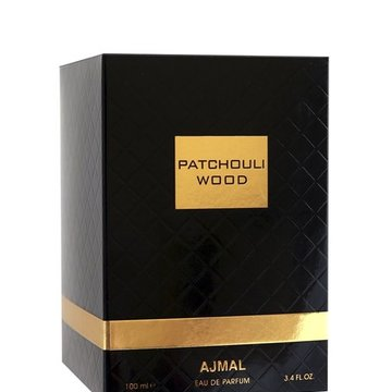 Patchouli Wood EDP - 100 ML (3.4 oz) by Ajmal