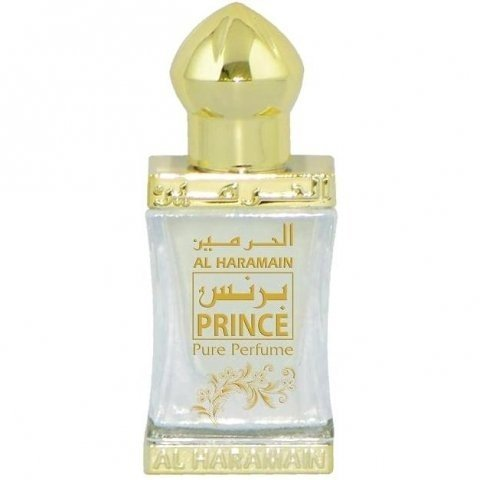 Prince Perfume Oil - 12 ML (0.4 oz) by Al Haramain - Intense oud