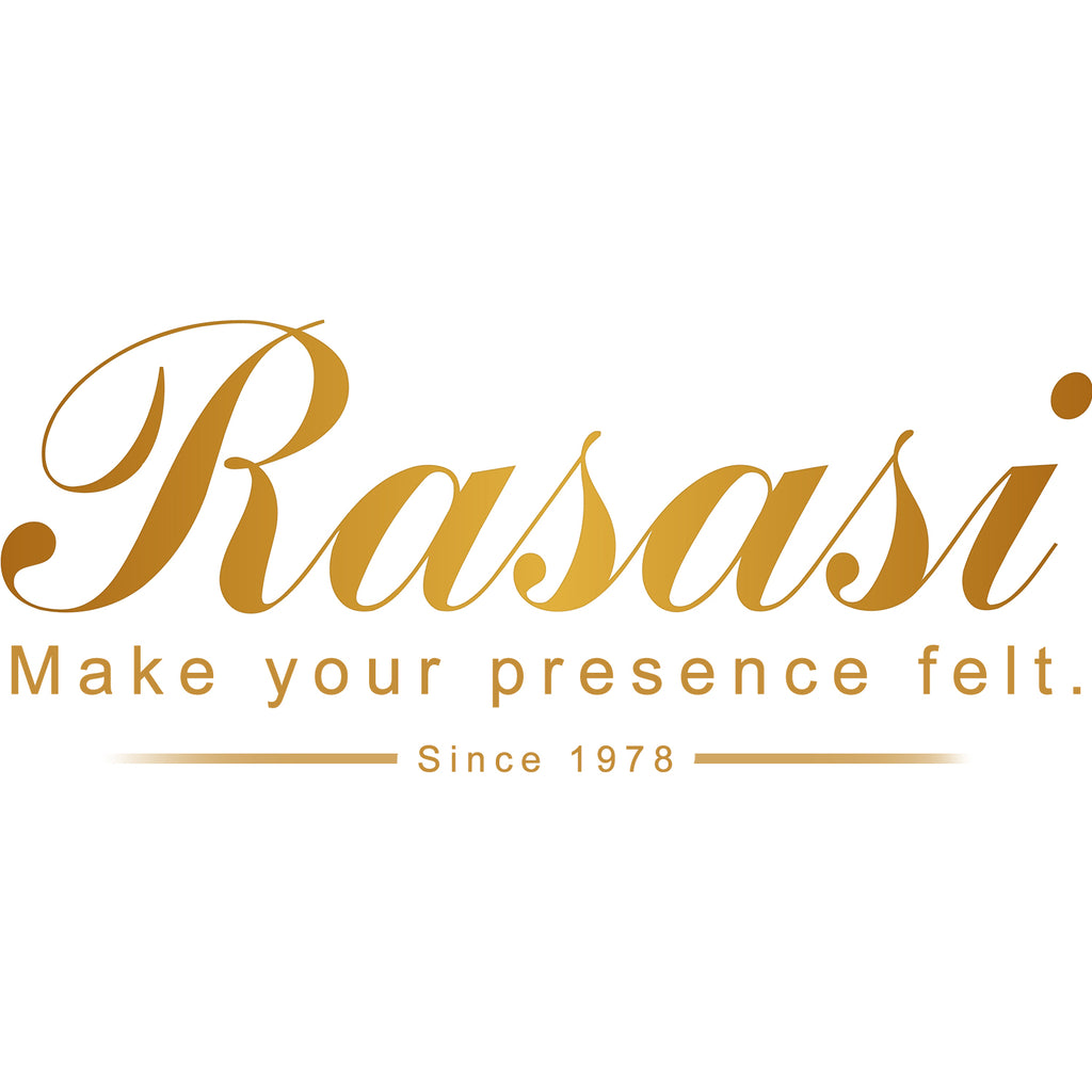 Sahar Perfume Oil - 18 ML (0.61 oz) by Rasasi - Intense oud