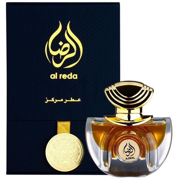 Al Reda Perfume Oil - 20 ML (0.68 oz) by Ajmal