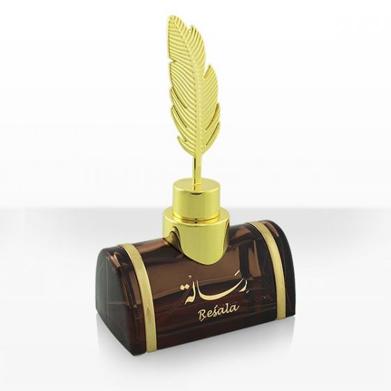 Resalah EDP- 100 ML (3.4 oz) by Arabian Oud - Intense oud